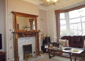 Thumbnail 3 bed terraced house for sale in Mayville Road, Brierfield, Nelson, Lancashire