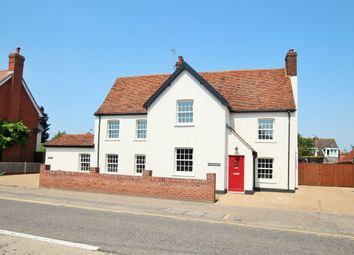 Thumbnail 6 bed detached house for sale in Elmstead, Colchester, Essex