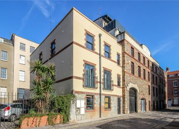 Thumbnail 1 bed flat for sale in Norfolk Heights, 3 Norfolk Avenue, Bristol