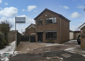 Thumbnail 3 bed detached house for sale in Shore Avenue, Briercliffe, Burnley