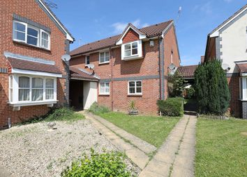 Thumbnail 2 bed terraced house for sale in Stepney Close, Fenchurch Road, Maidenbower, Crawley