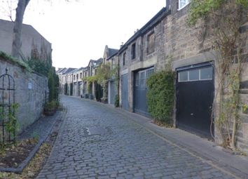 Thumbnail Parking/garage to rent in Circus Lane, New Town, Edinburgh