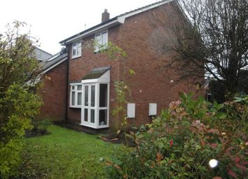 Thumbnail 3 bed property to rent in Hatchmere Close, Bewsey, Warrington
