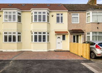Thumbnail 4 bed terraced house for sale in Rainsford Way, Hornchurch
