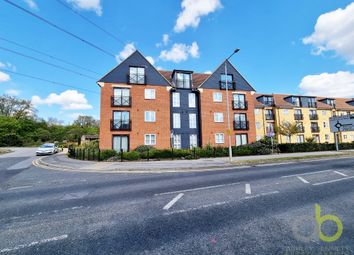 Thumbnail 2 bed flat for sale in Fleming Road, Chafford Hundred, Grays