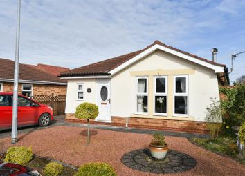 Thumbnail 3 bed detached bungalow for sale in Moorfield Way, Wilberfoss, York