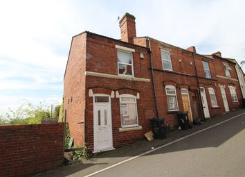 Thumbnail 2 bedroom terraced house to rent in Lloyd Street, Dudley