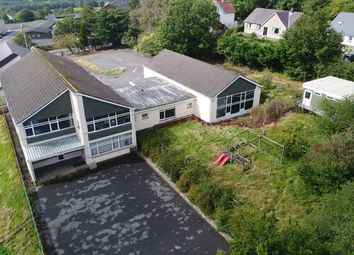 Thumbnail Commercial property for sale in Llynyfran Road, Llandysul