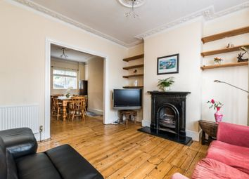 Thumbnail 3 bed terraced house for sale in Mahatma Gandhi Industrial Estate, Milkwood Road, London