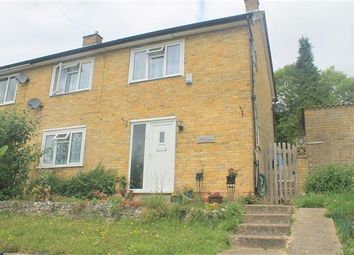 Thumbnail 3 bed end terrace house for sale in Colne Road, High Wycombe
