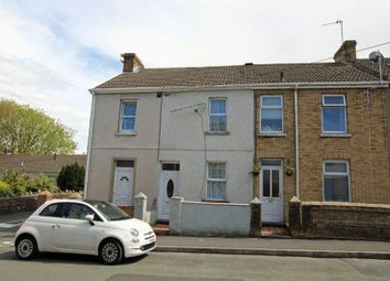 Thumbnail 2 bed terraced house for sale in Station Road, Kidwelly
