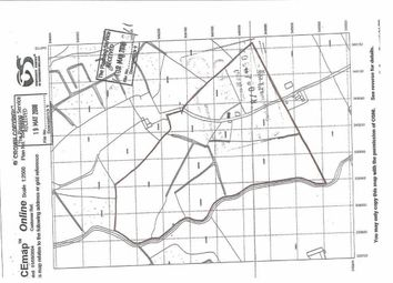 Thumbnail Land for sale in Crawfordstown Road, Drumaness, Down