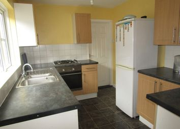 Thumbnail 2 bedroom terraced house to rent in Methuen Road, Southsea