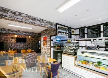 Thumbnail Restaurant/cafe to let in York Way, London