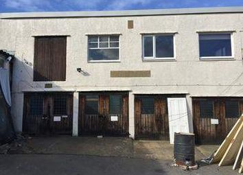 Thumbnail Commercial property to let in Cecil Street, Watford