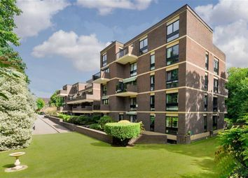 Thumbnail 2 bed flat for sale in Pitt Place, Epsom, Surrey