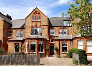 Thumbnail 5 bedroom terraced house for sale in Telford Avenue, London