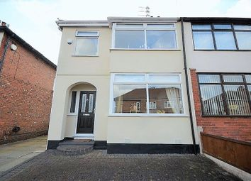 Thumbnail 3 bed semi-detached house for sale in 90 Ennerdale Drive, Liverpool