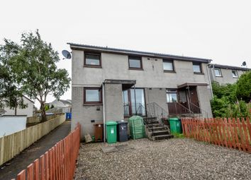 Thumbnail 1 bed end terrace house for sale in Struan Drive, Inverkeithing