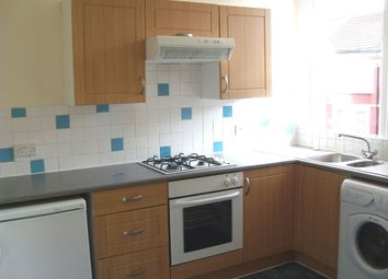 Thumbnail 2 bed flat to rent in Cornwall Gardens, Willesden