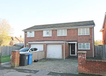 Thumbnail 4 bed semi-detached house for sale in Halifax Way, Maidenhead