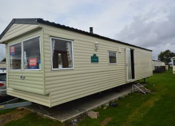 Thumbnail 3 bed mobile/park home for sale in Winchelsea Sands Holiday Park, Winchelsea, East Sussex.