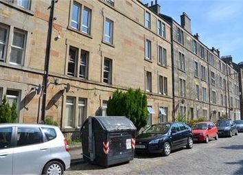 Thumbnail 1 bed flat to rent in Downfield Place, Edinburgh