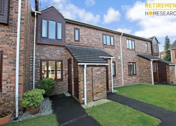 Thumbnail 2 bed flat for sale in Hunters Lodge, Blackburn