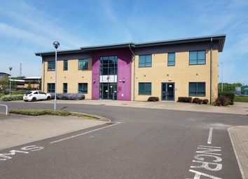 Thumbnail Office to let in Unit 1 Estuary Business Park, Priory Park East, Hull