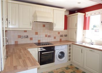 Thumbnail 2 bed terraced bungalow for sale in Woodcock Road, Warminster