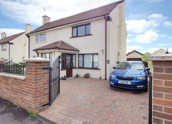 Thumbnail 2 bed semi-detached house for sale in Cherryhill Road, Dundonald