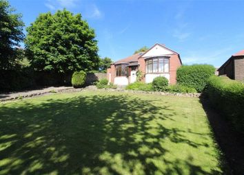 Thumbnail 4 bed detached bungalow to rent in Peareth Hall Road, Springwell, Gateshead