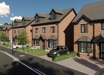 Thumbnail 4 bed detached house for sale in Collingbourne Avenue, Hodge Hill, Birmingham
