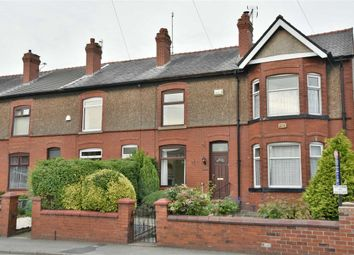 Thumbnail 2 bed terraced house for sale in Lovers Lane, Atherton, Manchester