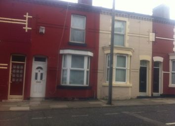 Thumbnail 2 bed terraced house to rent in Suffield Road, Walton