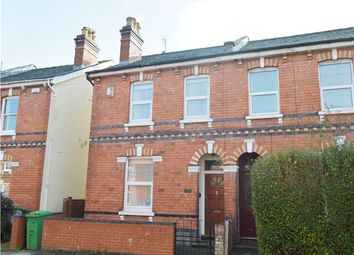 Thumbnail 2 bed semi-detached house for sale in Winstonian Road, Cheltenham, Gloucestershire