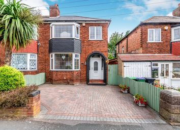 3 bed semi-detached house for sale in Knowles Street, Wednesbury WS10