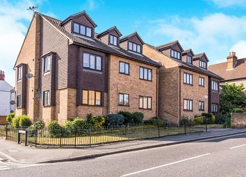 Thumbnail 1 bed flat for sale in Nuxley Road, Belvedere