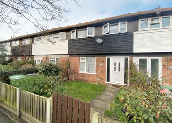 2 bed terraced house for sale in Pitsea, Basildon, Essex SS13