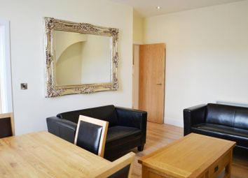Thumbnail 3 bedroom flat to rent in Flat 4, 6 Oxford Street, Nottingham