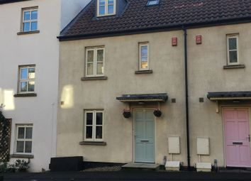 Thumbnail 4 bed terraced house for sale in Gloucester Street, Wotton-Under-Edge