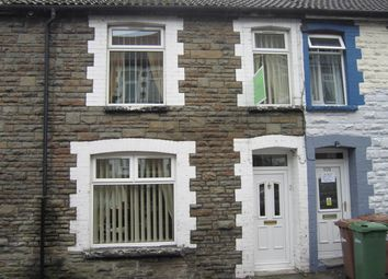Thumbnail 2 bed terraced house for sale in Jubilee Road, New Tredegar