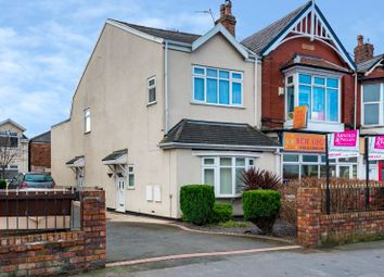 2 bed flat for sale in Manchester Road, Southport PR9