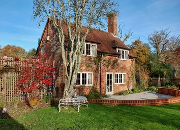Thumbnail 3 bed cottage for sale in Minstead, Lyndhurst