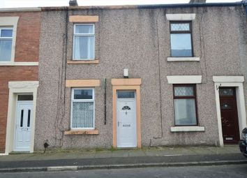 Thumbnail 2 bed terraced house for sale in Noble Street, Rishton, Blackburn