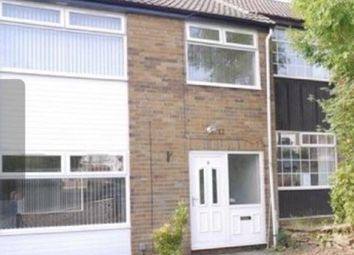 Thumbnail 3 bed town house to rent in Whiteways, Bradford, West Yorkshire