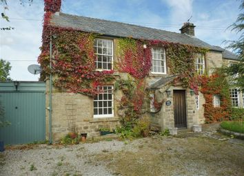 Thumbnail 3 bed cottage to rent in Gorse Bank Lane, Baslow, Bakewell