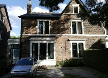 Thumbnail 3 bed flat to rent in Victoria Road, Sheffield