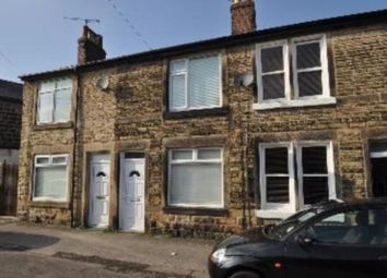 Thumbnail 2 bed terraced house to rent in Ashfield Road, Harrogate, North Yorkshire