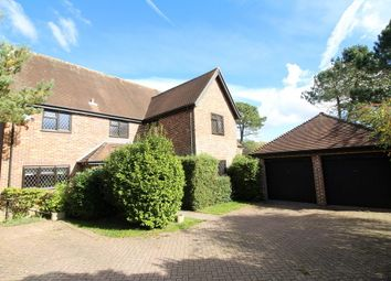 Thumbnail 5 bed detached house for sale in Wickham Drive, Corfe Mullen, Wimborne